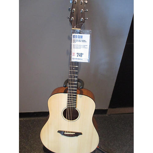 Breedlove Passport D200/SMP Acoustic Guitar Natural