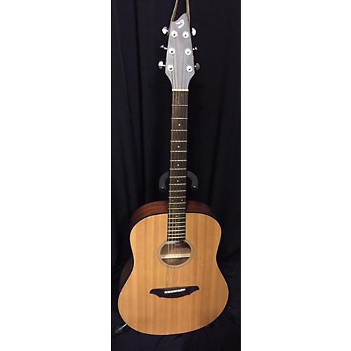 Breedlove Passport D200/SMP Acoustic Guitar