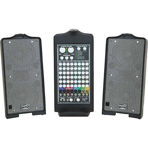 Fender Passport Deluxe PD-500 Portable PA System