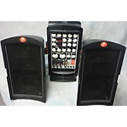Fender Passport Deluxe PD150 Sound Package