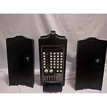 Fender Passport Deluxe PD250 Sound Package