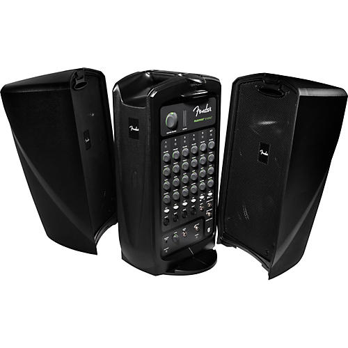 Fender Passport EVENT 375W Portable PA System-thumbnail