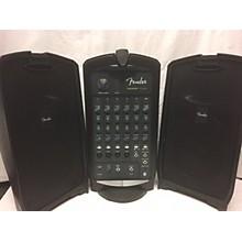 Fender Passport Event Sound Package