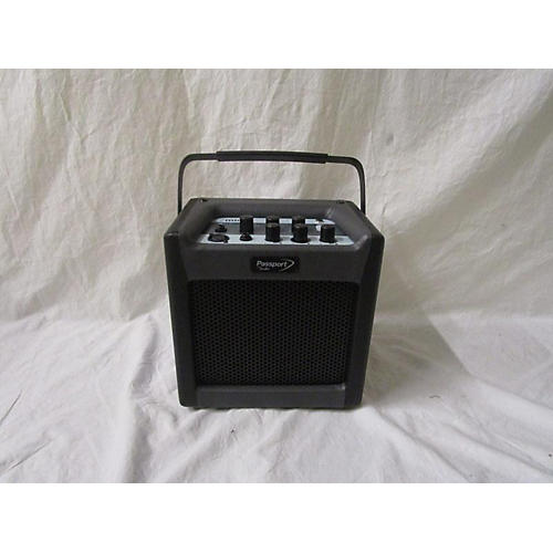 used fender passport mini 7w 1x8 battery powered acoustic guitar combo amp guitar center. Black Bedroom Furniture Sets. Home Design Ideas