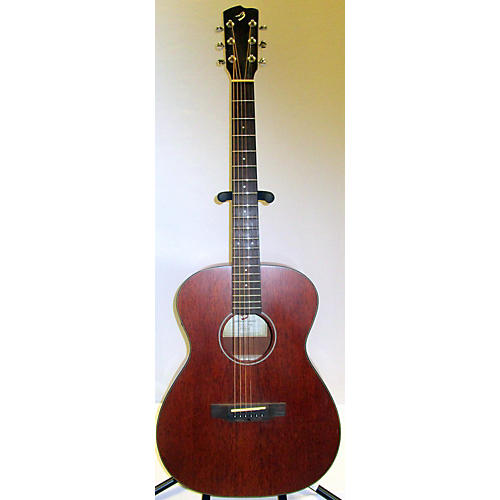 Breedlove Passport Om/MME Acoustic Electric Guitar-thumbnail