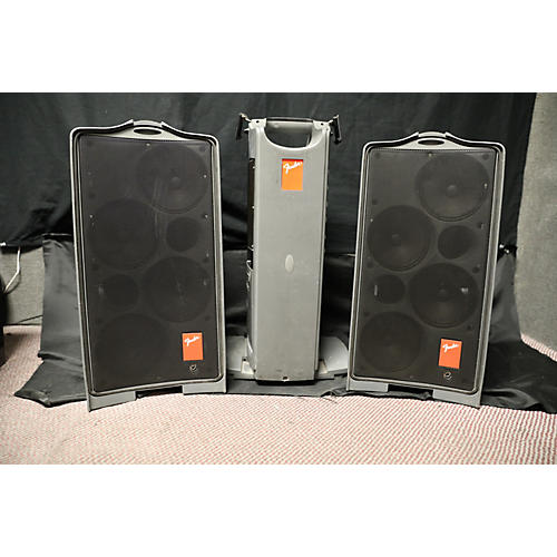 Fender Passport P-250 Sound Package-thumbnail