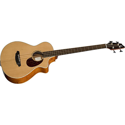 Breedlove Passport PLUS B350/SBe-4 Acoustic-Electric Bass