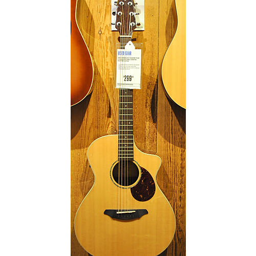Breedlove Passport PLUS C250/SBE Acoustic Electric Guitar