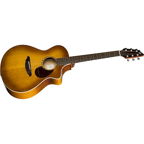Breedlove Passport PLUS C250/SFe Acoustic-Electric Guitar
