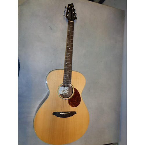 Breedlove Passport Plus C200/SR Acoustic Guitar