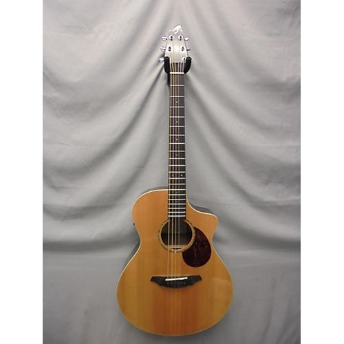 Breedlove Passport Plus C250/SRE Acoustic Electric Guitar
