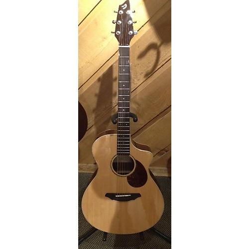 Breedlove Passport Plus C250/SRE Acoustic Guitar-thumbnail
