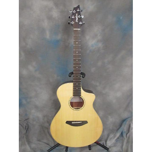 Breedlove Passport Plus Concert Acoustic Electric Guitar-thumbnail