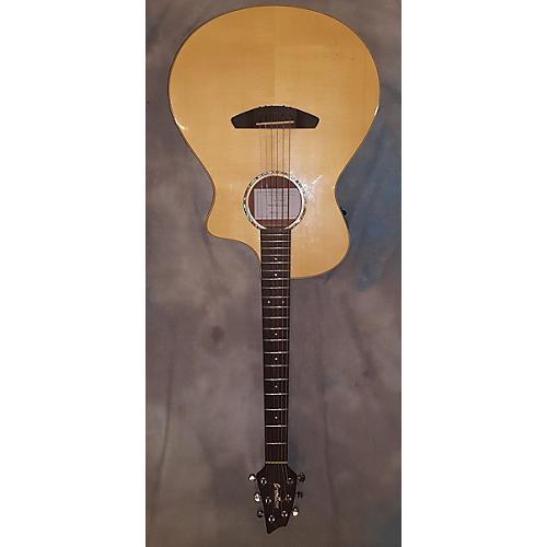 Breedlove Passport Plus Concert Acoustic Electric Guitar