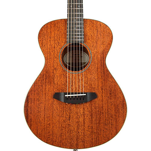 Breedlove Passport Traveler MN Mahogany Acoustic Guitar-thumbnail