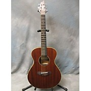 Breedlove Passport Traveler Mahogany Acoustic Guitar