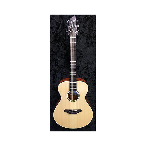 Breedlove Passport Travler Acoustic Electric Guitar-thumbnail