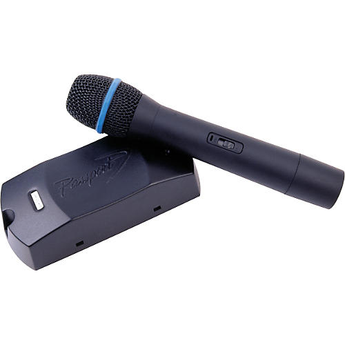 Fender Passport Wireless Handheld Mic System-thumbnail