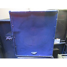 Pyle Pasw18 Unpowered Subwoofer