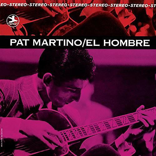 Alliance Pat Martino - El Hombre
