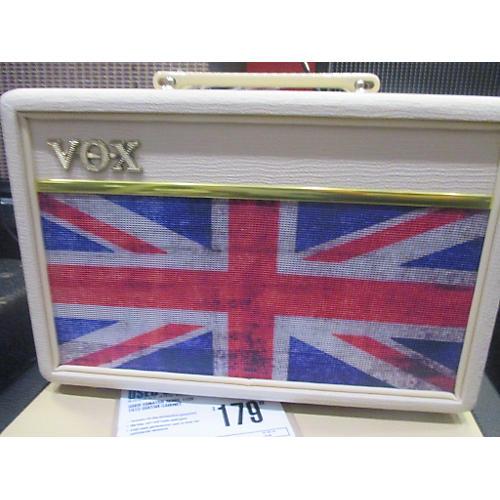 Vox Pathffinder Union Jack Guitar Combo Amp-thumbnail