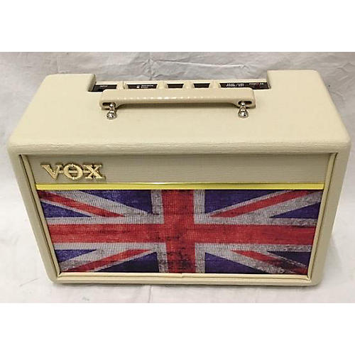 used vox pathfinder 10 guitar combo amp guitar center. Black Bedroom Furniture Sets. Home Design Ideas