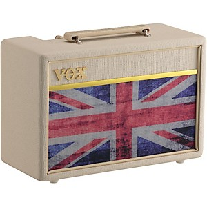 Vox Pathfinder 10 Limited Edition Union Jack Guitar Combo Amp