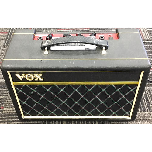 used vox pathfinder bass 10 guitar combo amp guitar center. Black Bedroom Furniture Sets. Home Design Ideas