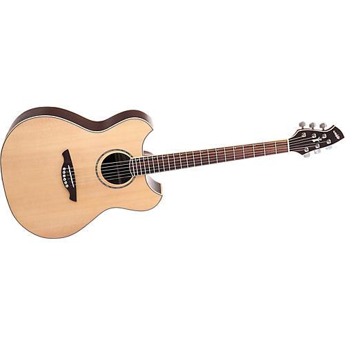 Wechter Guitars Pathmaker 5730 Acoustic-Electric Guitar-thumbnail
