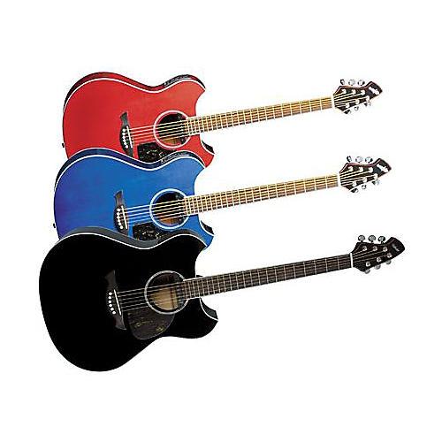 Wechter Guitars Pathmaker Cutaway Acoustic-Electric Guitar