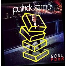 Patrick Stump - Soul Punk