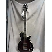 Michael Kelly Patriot Baritone Solid Body Electric Guitar