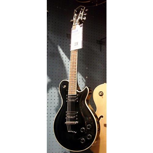 Michael Kelly Patriot Premium Solid Body Electric Guitar Trans Brown
