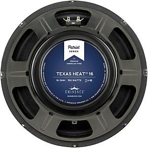 Eminence Patriot Texas Heat 12 inch 150 Watt Guitar Speaker by Eminence