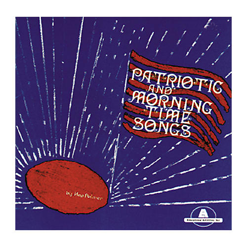 Educational Activities Patriotic and Morning Time Songs (Cassette)