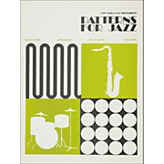 Alfred Patterns for Jazz: Theory of Composition & Improv for Treble Instruments