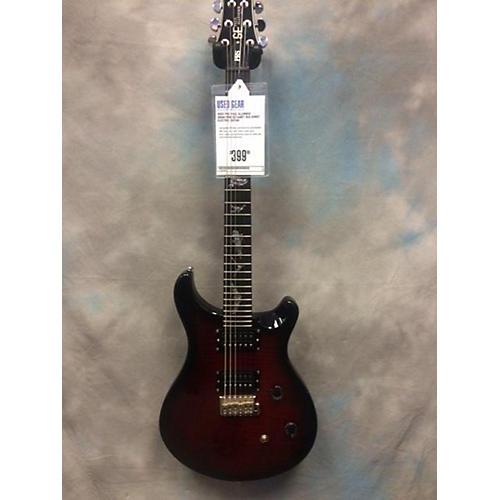 PRS Paul Allender Signature SE Electric Guitar-thumbnail