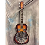 Gold Tone Paul Beard Resonator Guitar