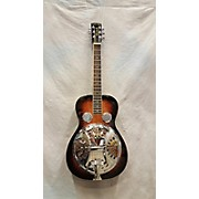 Gold Tone Paul Beard Resonator Guitar