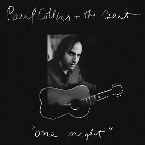 Alliance Paul Collins' Beat - One Night