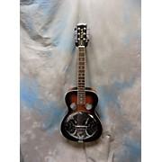 Gold Tone Paul E Beard Resonator Resonator Guitar
