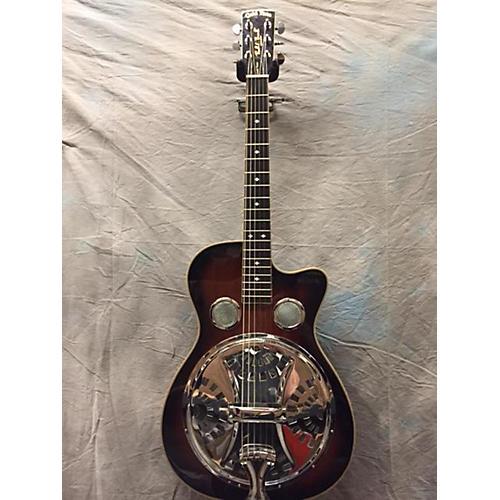 Gold Tone Paul E. Beard Roundneck Resonator Resonator Guitar