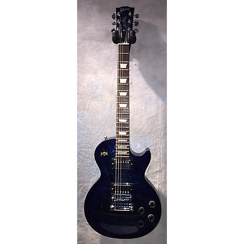 Gibson Paul Flood Solid Body Electric Guitar-thumbnail