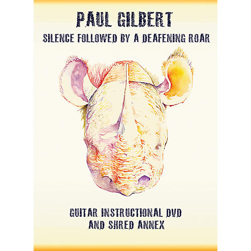 Alfred Paul Gilbert - Silence Followed By a Deafening Roar DVD-thumbnail