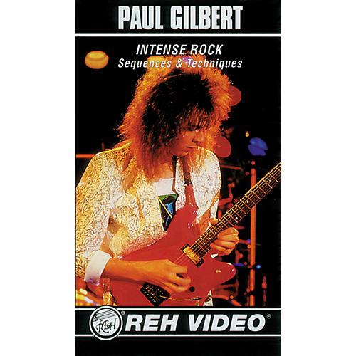 Alfred Paul Gilbert Intense Rock (Video)-thumbnail
