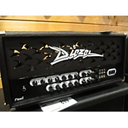 Diezel Paul KT77 45W 2.5 Channel Head W/fS7PA FOOTSWITCH Tube Guitar Amp Head