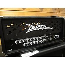 Diezel Paul KT77 45W 2.5 Channel Head W/fS7PA FOOTSWITCH Tube Guitar Amp Head