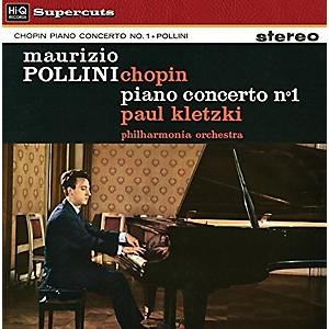 Paul Kletzki and Philharmonia Orchestra - Chopin Piano Concerto No. 1