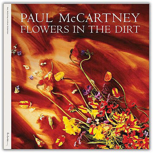 Universal Music Group Paul McCartney - Flowers In The Dirt Vinyl 2LP (Special Edition)-thumbnail