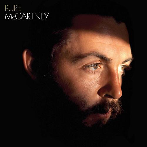 Universal Music Group Paul McCartney - Pure McCartney [2CD]